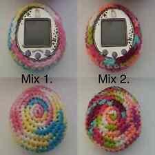 *Tamagotchi cover / case. Various colours ID IDL m!x P's 4U 4U Plus M!x & Meets*