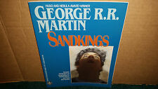 Sandkings George R.R. Martin DC Comics Graphic Novel Adaptation 1987