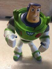 Disney Store Disney Pixar Buzz Lightyear Space Ranger 5 Inch Figure