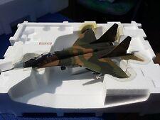 "ARMOUR Franklin Mint MiG-29 Fulcrum Luftwaffe JG 73 ""Steinhoff"" 29+09 1:48 RAR"
