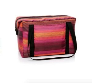 NWT Thirty One Fresh Market Thermal in Ombre Stripe