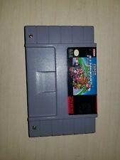 Super Mario Kart (Super Nintendo, 1992)