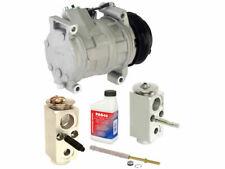 For 2008-2012 Buick Enclave A/C Compressor Kit 59736KH 2009 2010 2011