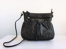 FOSSIL Small Leather Crossbody Bag
