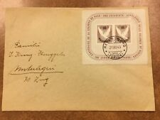 {BJ STAMPS} Switzerland  B144  1945 not  FDC cover cats over $95 used stamp