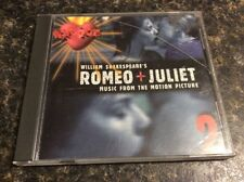 Romeo + Juliet, Vol. 2 by Original Soundtrack (CD, Jul-1997, EMI)