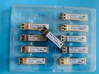 1PCS Mellanox MFM1T02A-SR 10Gb 10GBase Short Range SFP Transceiver Module