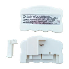 Universal CHIP RESETTER For Reset ALL EPSON 7-PIN and most 9-PIN ink Cart LWP