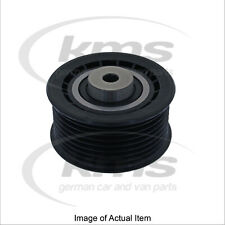 New Genuine Febi Bilstein Poly V Ribbed Belt Deflection Guide Pulley 06346 Top G