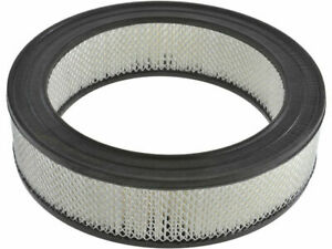 For 1981-1983 Plymouth PB350 Air Filter API 21494HS 1982 ProTUNE