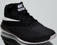 Nike Air Max Infuriate III Low Mens Black Shoes Basketball Sneakers AJ5898-001