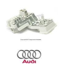 For Audi A3 Quattro Driver Left Inner Tail Light Bulb Holder GENUINE 8P4945257A