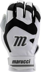 1pr 2021 Marucci MBGSGN2 Signature Batting Gloves Adult Various Colors / Sizes