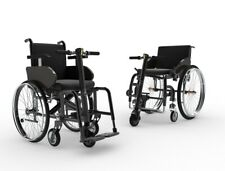 UNAwheel Mini - Power Assist for Manual Wheelchairs - World's Lightest