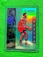 OG ANUNOBY PRIZM ILLUSIONS CARD TORONTO RAPTORS 2019-20 ILLUSIONS BASKETBALL