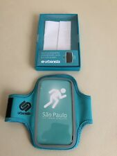Urbanista Sport Armband In Sao Paulo Blue, Brand New In Box