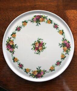 Royal Albert Old Country Roses Ashdene Tea Pot Trivet