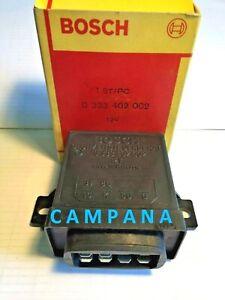 CENTRALINA CANDELETTE ALFA ROMEO ALFETTA GIULIETTA ALFA 6 RENAULT 0333402002
