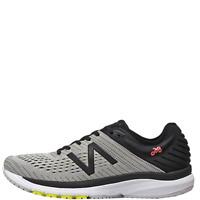 New Balance 860v10 Men's Running Shoes New Gray Run Sneakers 2020 - M860D10