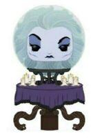 Disney Disneyland Haunted Mansion 50th Funko Pop Madame Leota Glow In The Dark