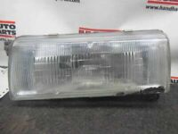 Driver Left Headlight Station Wgn Fits 87-88 SENTRA 169075