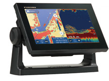 "Furuno GP-1971F Colour LCD 9"" Wide GPS Chartplotter/Fishfinder"