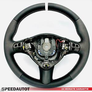 Volant cuir  Alfa Romeo 147 Gt Gta Gtv,24MOISDEGARANTIE!