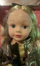 {{ Madame Alexander ~ Isaac Mizrahi ~ Loves Glamour In Lace ~ 18in Doll ~ New }}