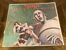 Queen / News Of The World / Mini Poster