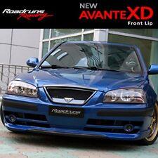 ROADRUNS Front Lip for Hyundai Elantra XD Sedan & Hatchback 03-06