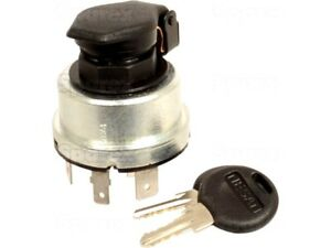 IGNITION SWITCH FOR FIAT 60-93 65-93 72-93 82-93 88-93 TRACTORS.