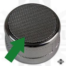 Pop up gear change Selector Knob Topper moleté mise à niveau pour Rangerover L322 2010