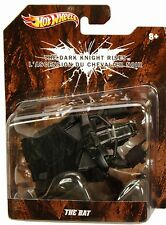 The Bat The Dark Knight Rises 1-50 scale new in pack