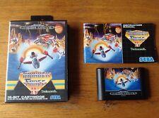 Jeu Sega Megadrive Thunder Force 4 complet