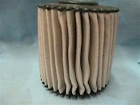 military jeep element air cleaner boot new old stock m422