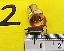 Schwimmernadelventil mit Nadelsitz Mikuni Keihin Länge 11,3 mm               #02