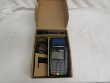 Verifone vx570/5700 Dial 12 Mb Credit Card Machine Terminal Printer