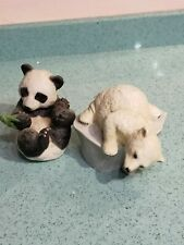 More details for eva dalberg panda and polar bear.brrrrrr!1982 hi there!1984