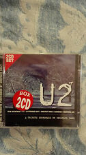 U2 A TRIBUTE PERFORMED BY UNISTACK BAND 2 CD  NUOVO