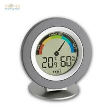 """Numérique Thermo-Hygromètre """" Modèle Cosy, """" Thermohygromètre Thermomètre &"""