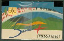 TELECARTE 50 UNITES EN 205 EDF SANTE +   NSB