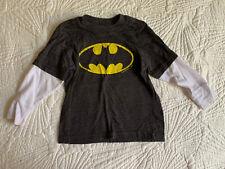 Batman Toddler Shirt 2T