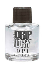 NEW OPI Drip Dry 9ml