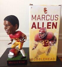 Marcus Allen USC Trojans 2016 SGA Bobblehead, Heisman, LA Raiders, KC Chiefs