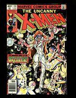 Uncanny X-Men #130, VF- 7.5, 1st appearance Dazzler, 2nd Kitty Pryde