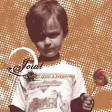 JOUST - WHAT'S GOOD IS HAPPENING  -  CD, 2003