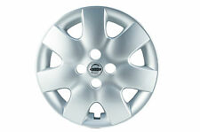 "Nissan Micra K12 Genuine Car 15"" Hub Cap Wheel Cover Trim x1 40315AX700"