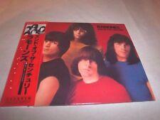 RAMONES-END OF THE CENTURY-SIRE WPCR-12726 JAPAN MINI LP SLEEVE NEW CD