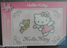 PUZZLE HELLO KITTY 200 PIECES NEUF RAVENSBURGER