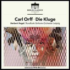 Est.1947-Die Kluge (Remaster) von Reiner Süá,Magdalena Falewicz,Herbert Kegel (2016)